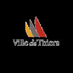 logo ville de thiers sans fond