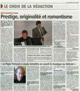 la gazette thiers 30 07 2015
