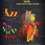 Concert de jazz New Orleans
