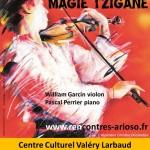 Magie Tzigane