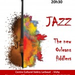 New Orleans Fiddlers